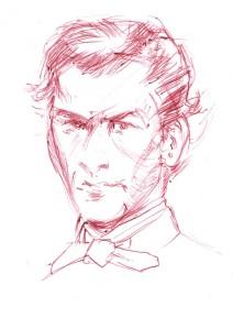 John Sketch-Email